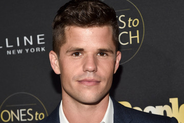 Charlie Carver People's 'Ones to Watch' Event Presented by Maybelline New York - Red Carpet