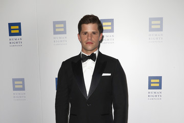 Charlie Carver Human Rights Campaign's 2018 Los Angeles Gala Dinner - Arrivals