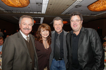 Charlie Chase Country Radio Hall of Fame Cocktail Party
