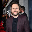 Charlie Day Premiere Of Apple TV+'s