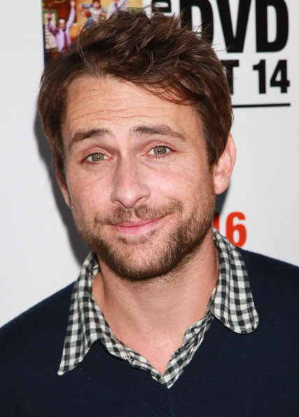Charlie Day - Wallpaper Gallery