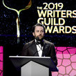 Charlie Day 2019 Writers Guild Awards L.A. Ceremony - Inside