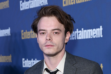 Charlie Heaton Entertainment Weekly Celebrates Screen Actors Guild Award Nominees at Chateau Marmont - Arrivals