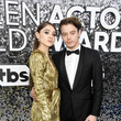 Charlie Heaton 26th Annual Screen Actors Guild Awards - Social Ready Content