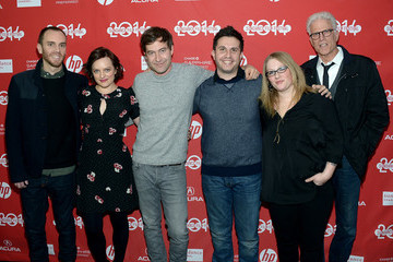 Charlie McDowell 'The One I Love' Premieres at Sundance