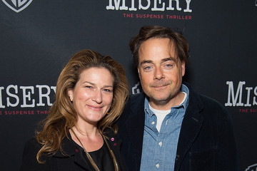 Charlie McKittrick 'Misery' Broadway Opening Night - Arrivals And Curtain Call