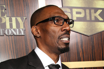 "Charlie Murphy Spike TV's ""Eddie Murphy: One Night Only"" - Red Carpet"