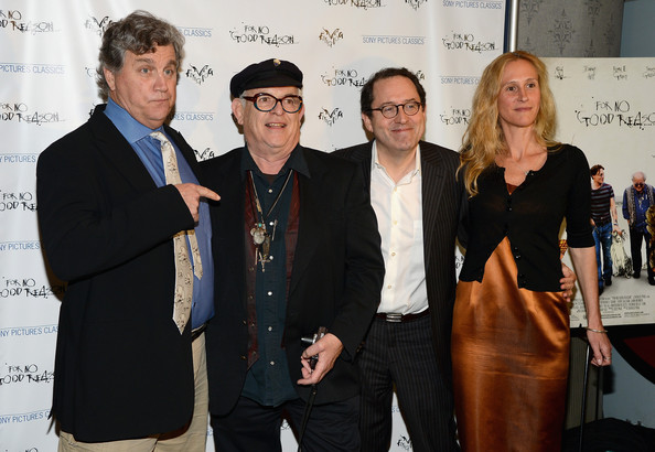 'For No Good Reason' Screening in NYC
