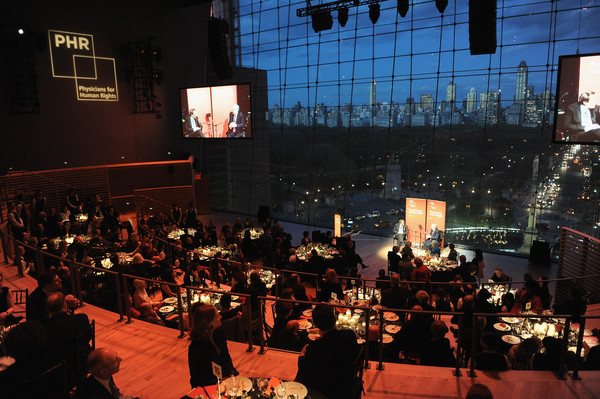 2015 Physicians For Human Rights Gala