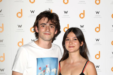 Charlie Rowe 'daisie' Launch Party