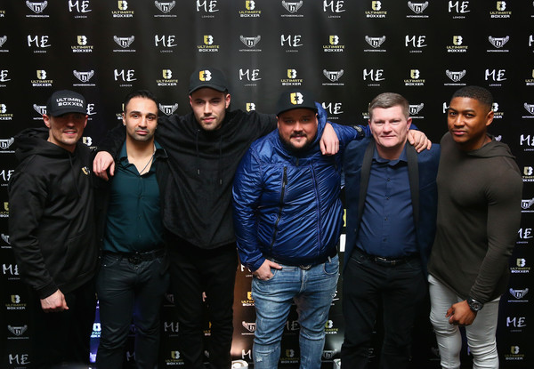 Charlie Sloth and Ben Shalom Photos - 1 of 1
