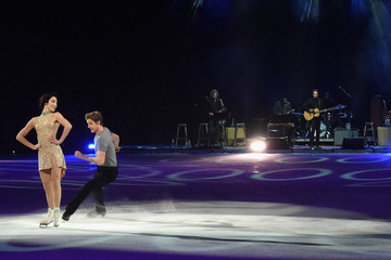 Charlie White An Evening With Scott Hamilton & Friends