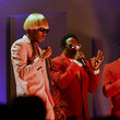 Charlie Wilson 62nd Annual GRAMMY Awards - Inside