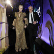 Charlize Theron 22nd CDGA (Costume Designers Guild Awards) – Green Room and Backstage