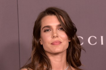 Charlotte Casiraghi 2017 LACMA Art + Film Gala Honoring Mark Bradford and George Lucas - Arrivals