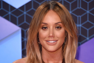 Charlotte Crosby MTV EMA's 2016 - Red Carpet Arrivals