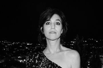 Charlotte Gainsbourg Alternative View - The 70th Annual Cannes Film Festival