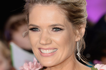 Charlotte Hawkins Pride Of Britain Awards 2018 - Red Carpet Arrivals