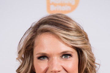 Charlotte Hawkins Good Morning Britain Health Star Awards