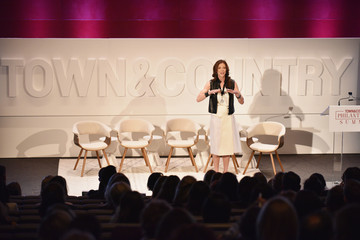 Charlotte Jones Anderson 4th Annual Town & Country Philanthropy Summit