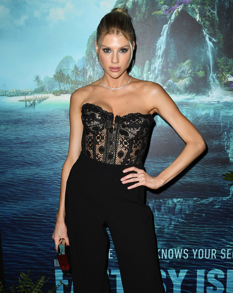 "Premiere Of Columbia Pictures' ""Blumhouse's Fantasy Island"" - Arrivals"