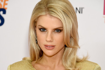 Charlotte McKinney 26th Annual Race To Erase MS Gala - Arrivals