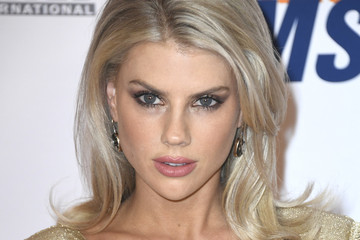 Charlotte McKinney 26th Annual Race To Erase MS - Red Carpet