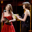 Charlotte Ritchie The Olivier Awards 2017 - Show