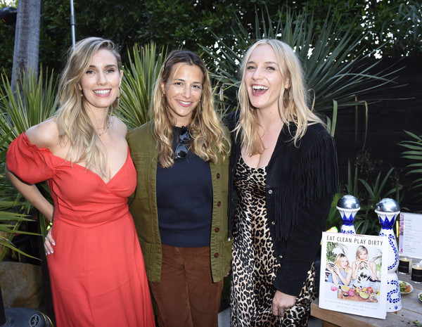 Sakara Life + Rothy's Celebrate 'Eat Clean Play Dirty' Cookbook Launch