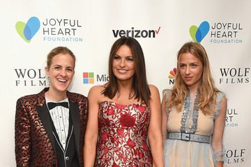 Charlotte Ronson Mariska Hargitay's Joyful Heart Foundation Hosts the Joyful Revolution Gala at David Geffen Hall