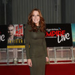 Charlotte Spencer Empire Live: 'Swiss Army Mam' & 'Imperium' - Double Bill Gala Screening - Red Carpet Arrivals