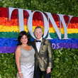Charlotte St. Martin 73rd Annual Tony Awards - Arrivals