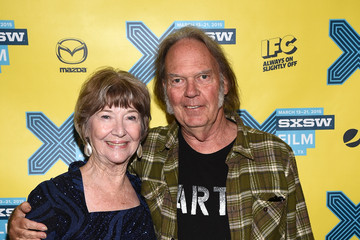 Charlotte Stewart 'Human Highway' Screening at SXSW