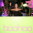 Charly Jordan boohoo First Ever Runway Show Miami Swim Week - Paraiso Miami Beach - After Party