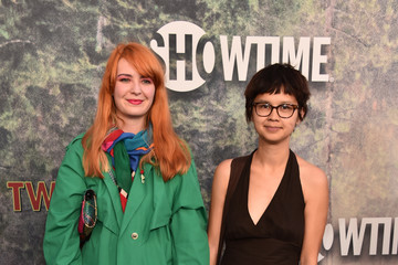 Charlyne Yi Premiere of Showtime's 'Twin Peaks'- Arrivals