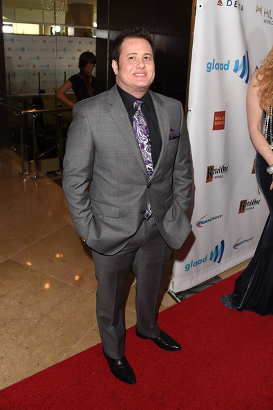 25th Annual GLAAD Media Awards - Red Carpet []