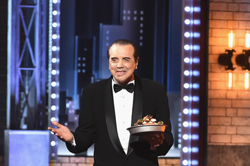 Chazz Palminteri 2017 Tony Awards - Show