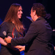 Chelsea Clinton Fundraiser Event Held for Hillary Clinton's Presidential Campaign in Manhattan