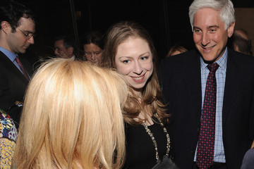 Chelsea Clinton 2015 Physicians For Human Rights Gala