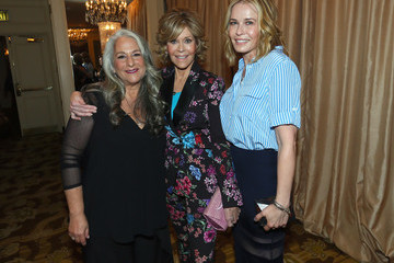 Chelsea Handler Netflix's Rebels and Rule Breakers Luncheon and Panel Celebrating the Women of Netflix - Red Carpet