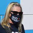 Chelsea Handler Chelsea Handler Campaigns For Biden-Harris At Get-Out-The-Vote Canvass Launch In Nevada