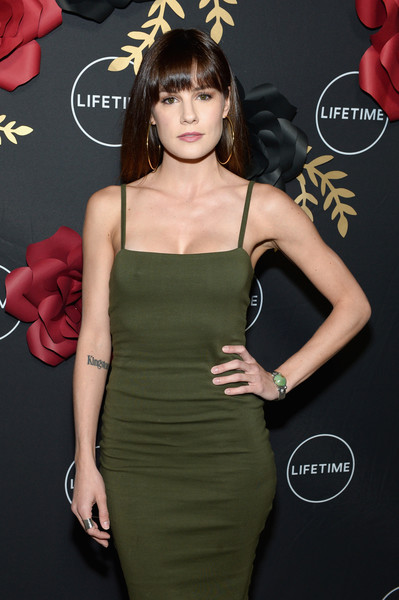 Lifetime Hosts Anti-Valentine's Bash for Premieres Of 'UnREAL' and 'Mary Kills People'
