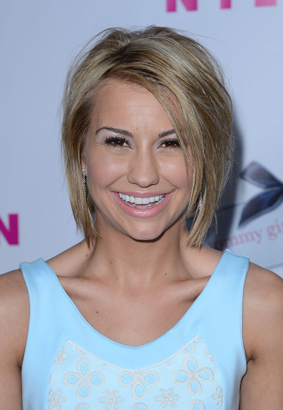Chelsea Kane - NYLON Magazine Celebrates The Annual May Young Hollywood Issue - Arrivals