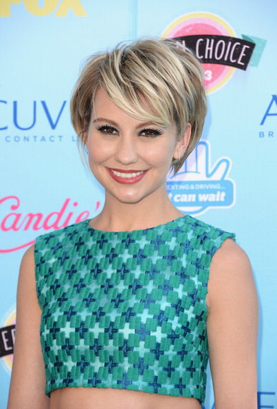 Chelsea Kane Actress Chelsea Kane attends the Teen Choice Awards 2013 at Gibson Amphitheatre on August 11, 2013 in Universal City, California.