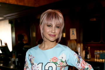 Chelsea Kane iHeartRadio Music Awards VIP Pre-Party