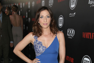 Chelsea Peretti Vanity Fair And FIAT Young Hollywood Celebration - Red Carpet