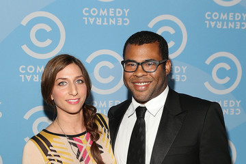 Chelsea Peretti Comedy Central Creative Arts Emmy Party