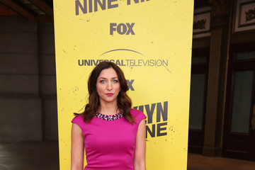 Chelsea Peretti 'Brooklyn Nine-Nine' Steak-Out Block Party — Part 2