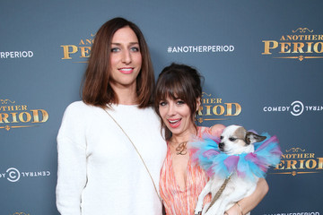 Chelsea Peretti Comedy Central's Another Period Premiere Party Event