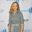Chely Wright 25th Annual GLAAD Media Awards In New York - Backstage